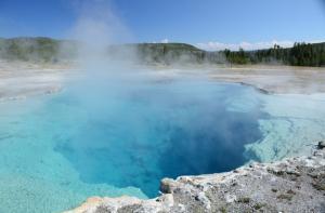 Полезные свойства термальной воды