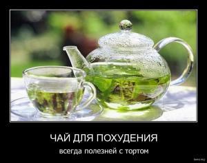 6 видов чая, которые сделают вашу кожу по-настоящему сияющей